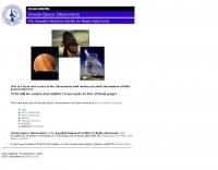 The Onsala Space Observatory