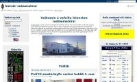 Icelandic Radio Amateurs