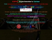 K3PGP Experimenter's Corner
