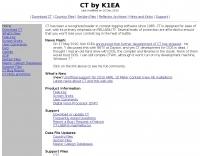 CT by K1EA