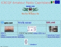 IC8CQF Pasquale Capri Isl.