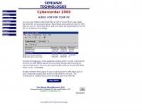 Cybercorder 2000