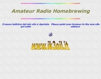 IK3OIL Ham radio homebrewing