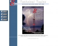 K8CU Technical Topics