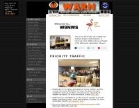 Weather Amateur Radio Network (WARN)