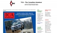 The Canadian Amateur magazine