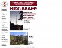HEX-BEAM - Traffie Technology