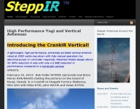 SteppIR Antennas
