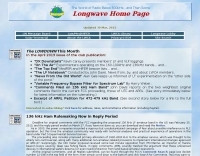 Longwave Home Page