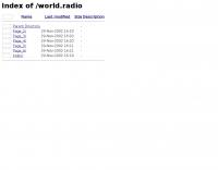 International Listeners Association