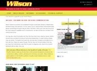 Wilson Antenna