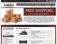 Amateur Electronic Supply