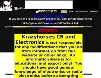 Krazyhorses CB and Electronics mods