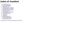 North Jersey hamfest
