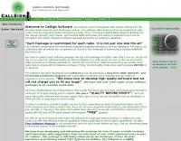 CallSign Software