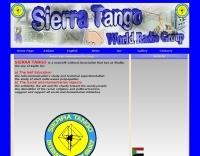 Sierra Tango