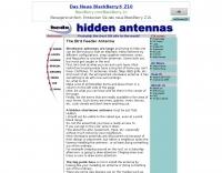 The Bird Feeder Antenna