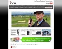 ICOM Canada