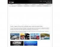 ICOM New Zealand