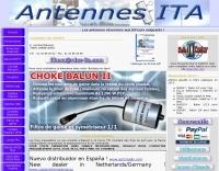 International Technology Antennas
