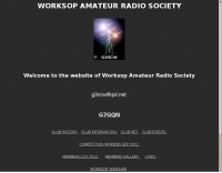 Worksop Amateur Radio Society
