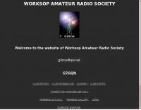 Worksop Amateur Radio Society