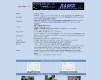 RA0FF Contest Page