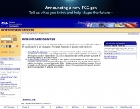 Aircraft Radio Stations