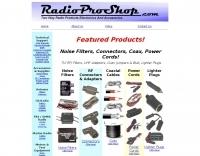 Radio Pro Shop