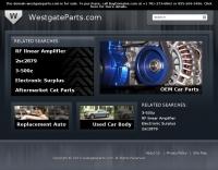 Westgate Laboratories, Inc.