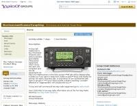 Shortwave and Scanner Swap Shop