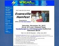 Evansville, IN hamfest