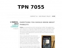 TPN/SB Amateur Radio Newsletter