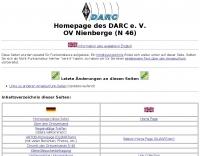 Nienberge Amateur Radio Group Germany