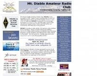 Mt. Diablo Amateur Radio Club