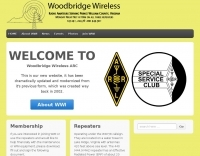 Woodbridge Wireless Amateur Radio Club