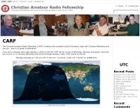 Christian Amateur Radio Fellowship