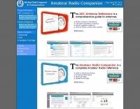Amateur Radio Companion CD