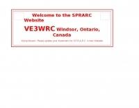 SPRARC Windsor Ontario Canada