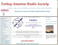 Torbay Amateur Radio Society