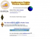 Southwestern Virginia Wireless Association