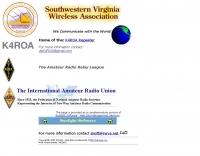Southwestern Virginia Wireless Association