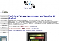 WaveNode Precision Station Monitoring