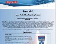 SuperNEC antenna simulation