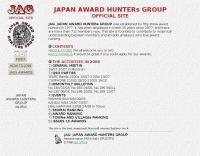 Japan Award Hunters Group