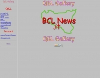 Swl QSL Gallery -BCL News