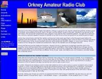 Orkney Amateur Radio Club