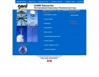 GORD Telecom Towers