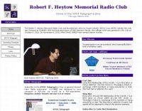 Robert F. Heytow Memorial Radio Club