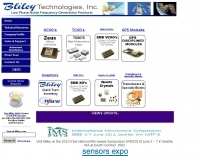 Bliley Technologies, Inc.